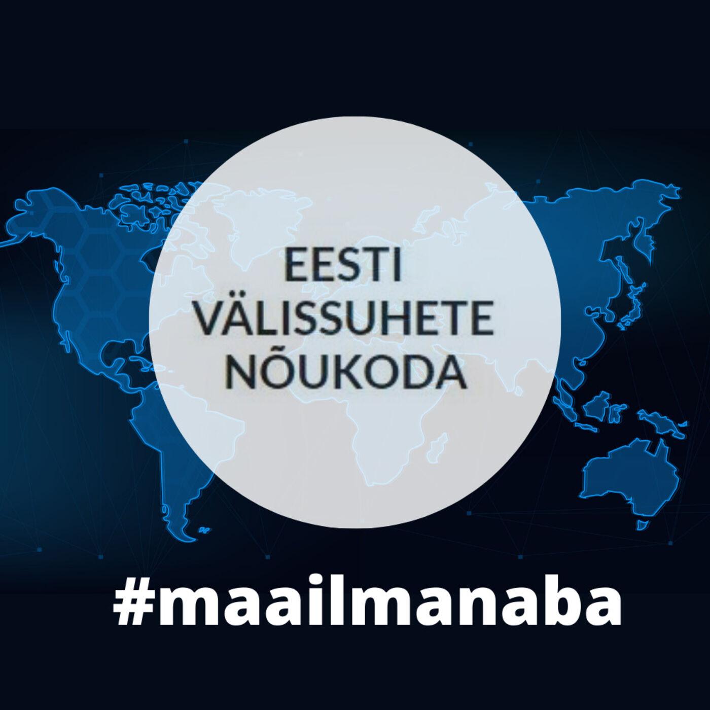 #maailmanaba