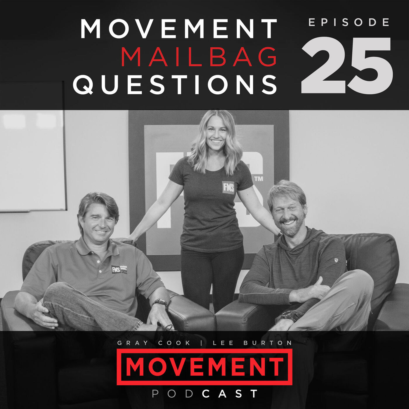 Movement Mailbag Questions