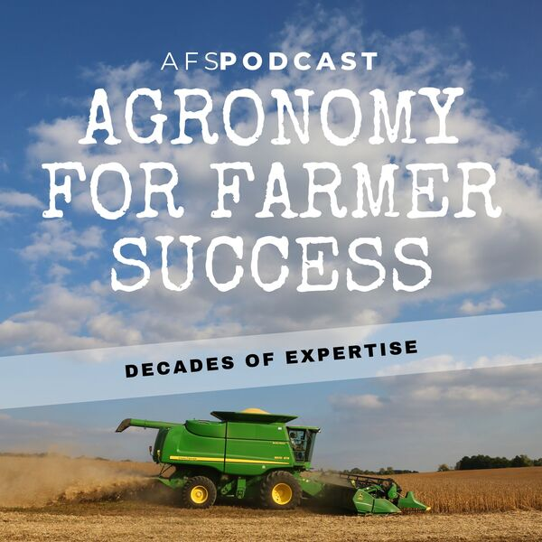 Asmus Farm Supply Podcasts Podcast Artwork Image