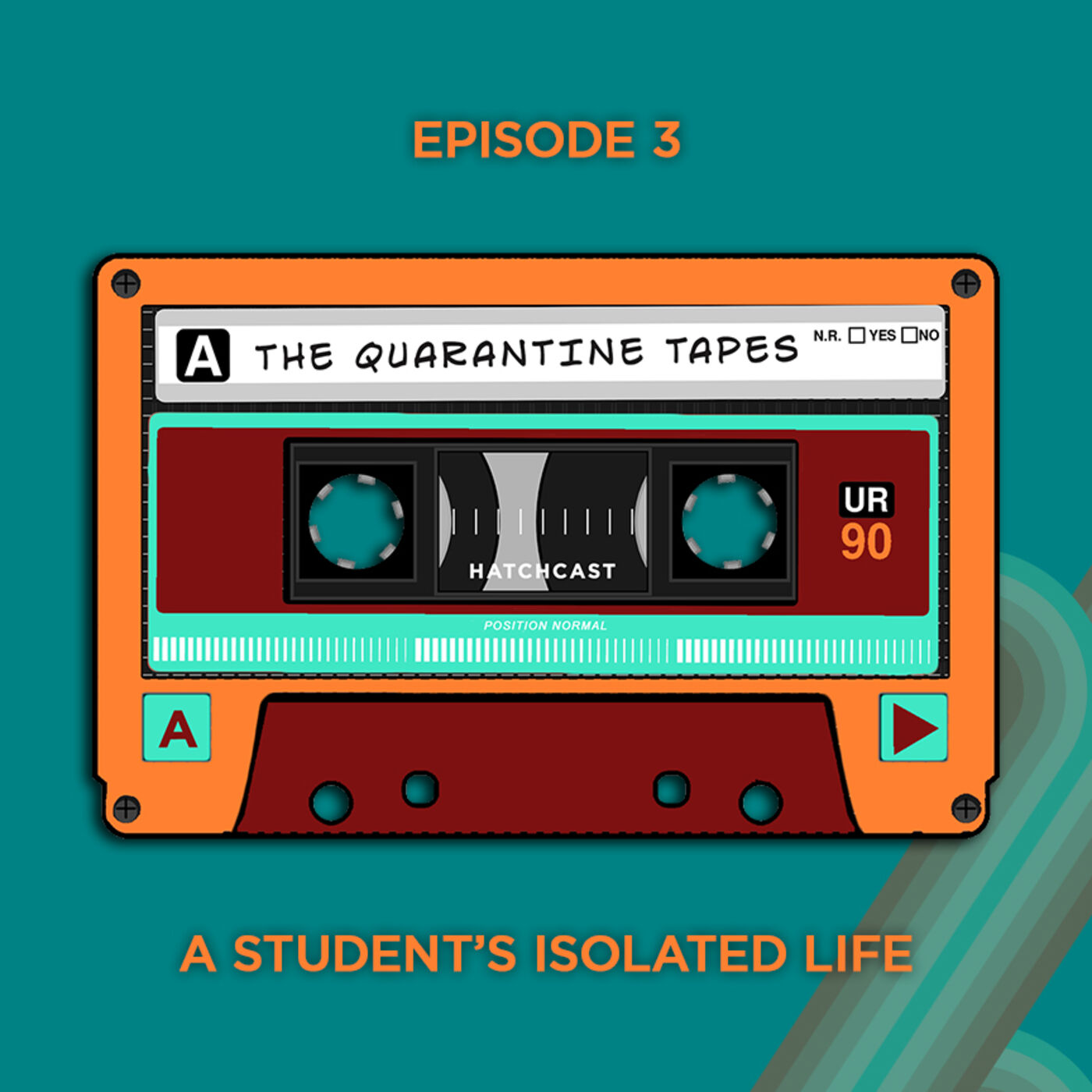 A Student's Isolated Life - QT Ep. 3