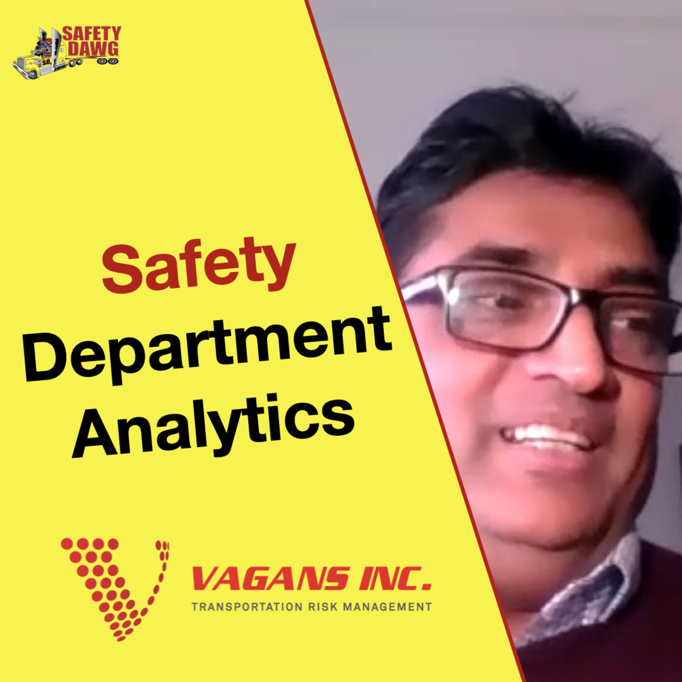 "37. What Are ""Safety Department Analytics"""