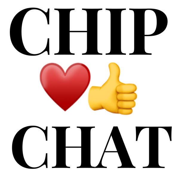 The ChipChat Podcast Podcast Artwork Image