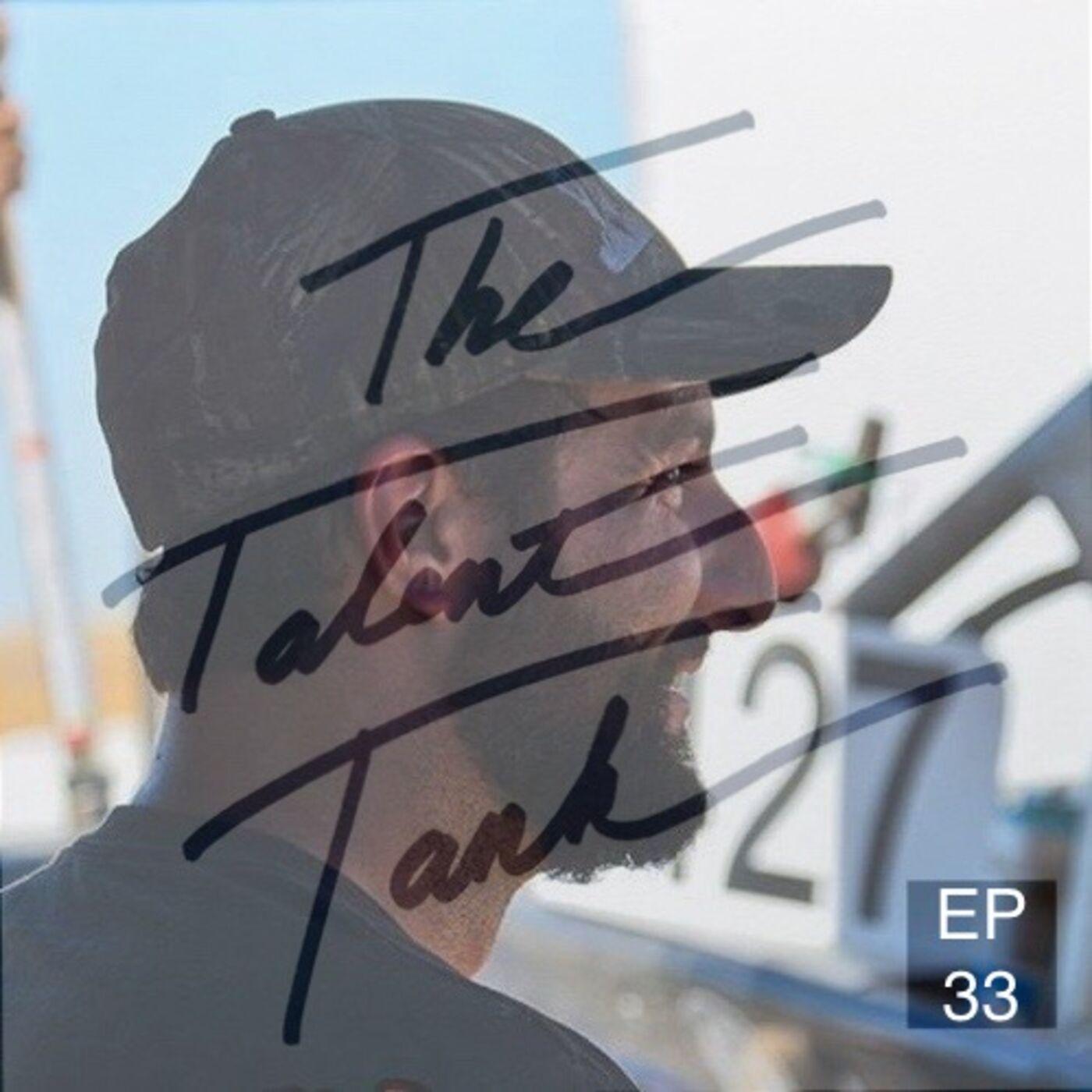 EP 33 Phil Licciardi