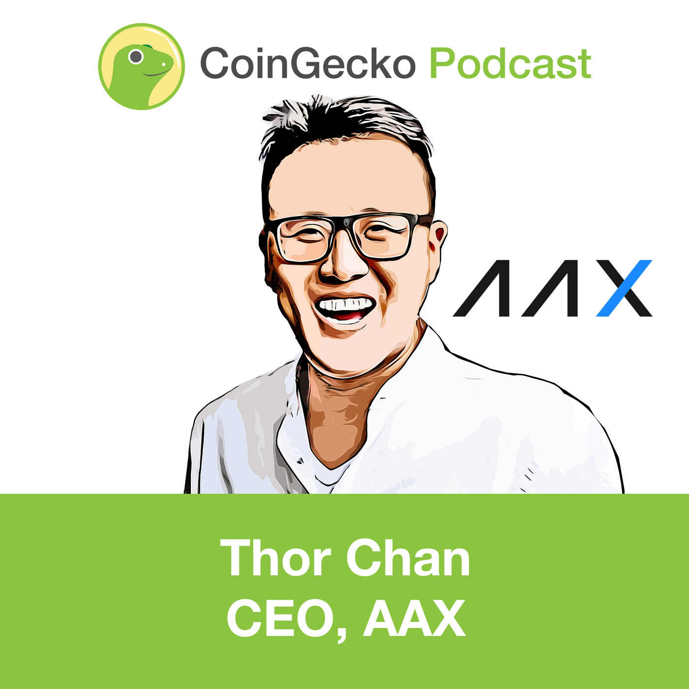 Thor Chan Explains AAX Technology - Ep. 18