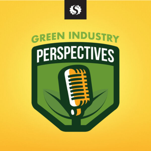 Green Industry Perspectives Podcast Artwork Image