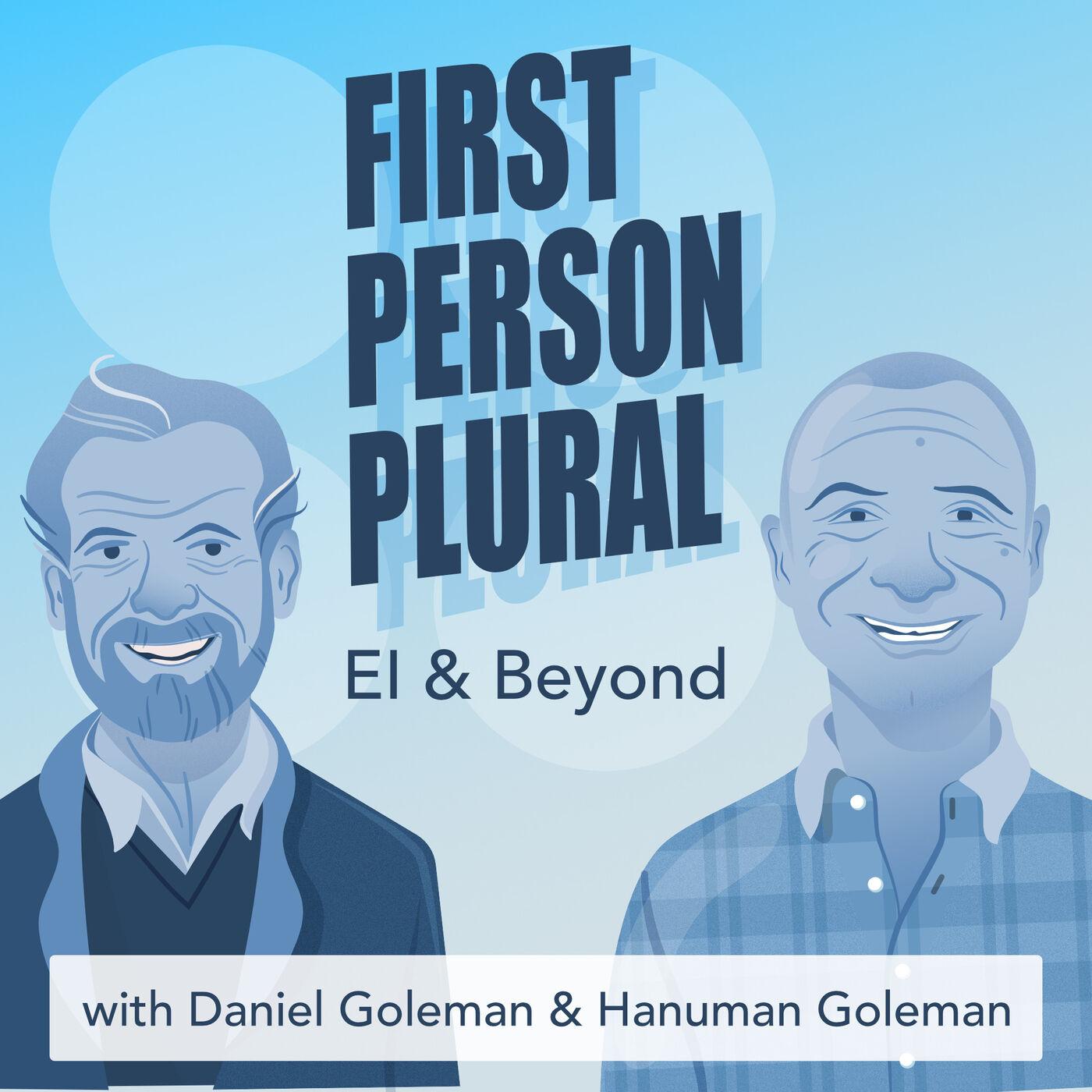 First Person Plural: EI & Beyond Trailer
