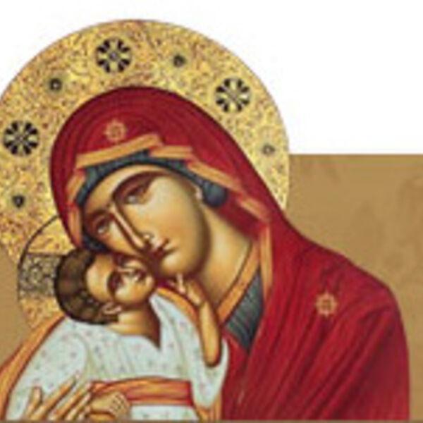 St. Mary's Greek Orthodox Church Podcast Artwork Image