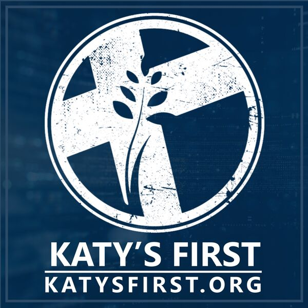 Katy's First Baptist Church Podcast Artwork Image