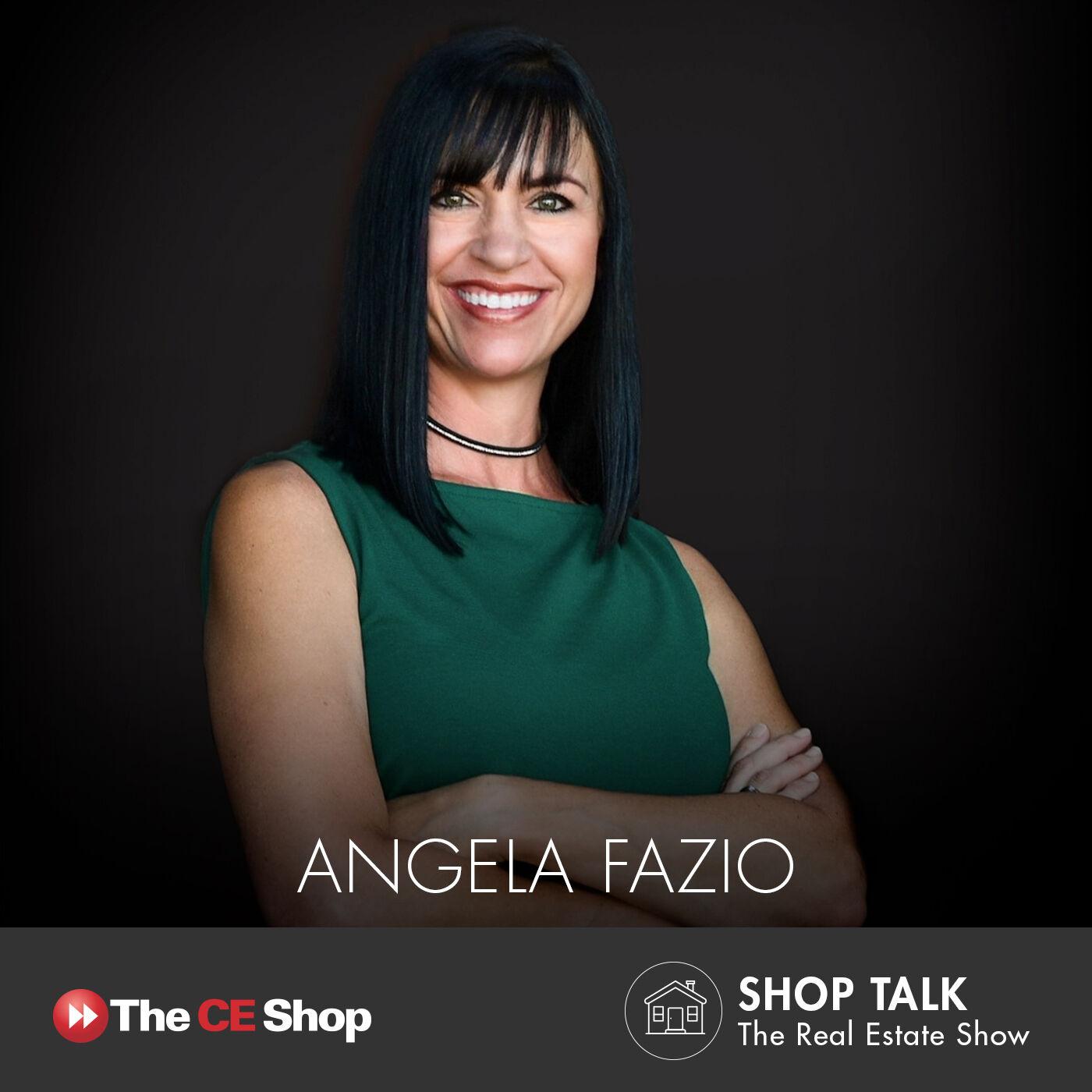 64: Angela Fazio