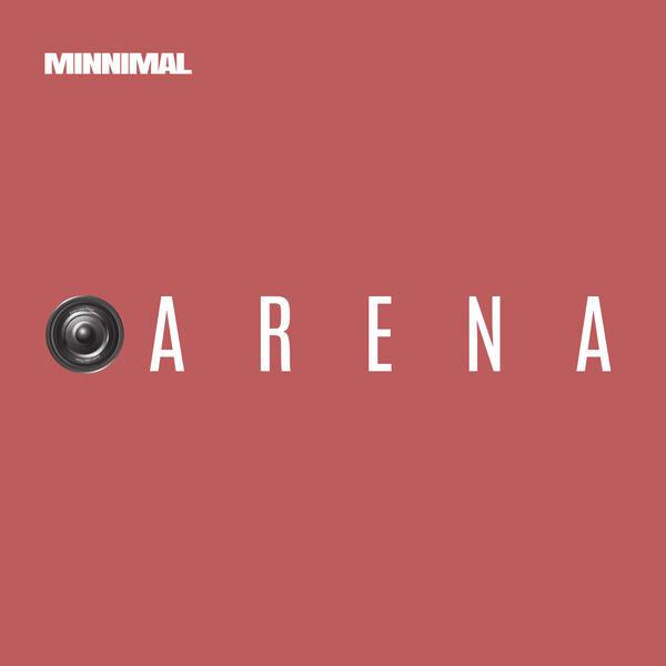 Arena Podcast Artwork Image