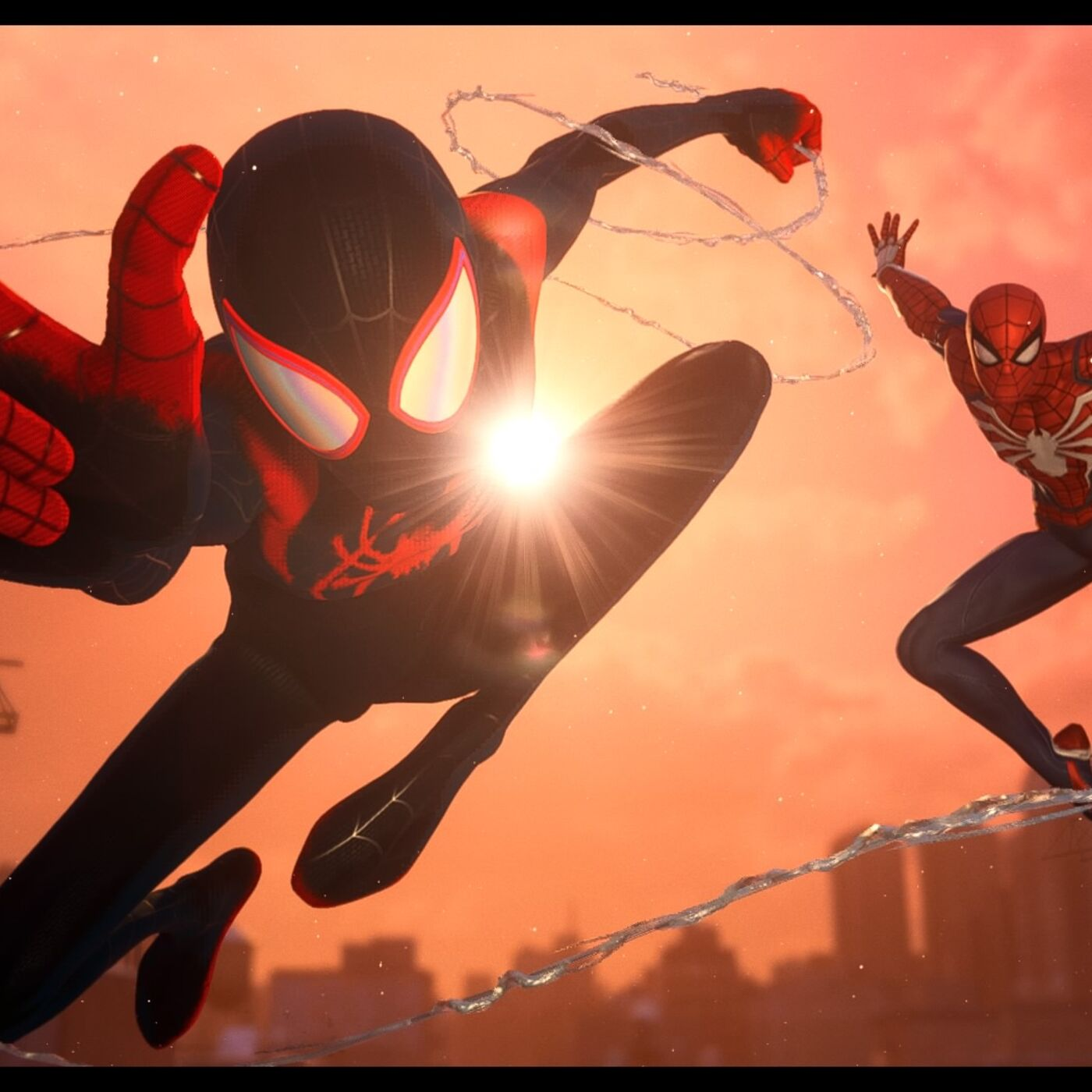Marvel's Spider-Man: Miles Morales - feat. Phil Smith