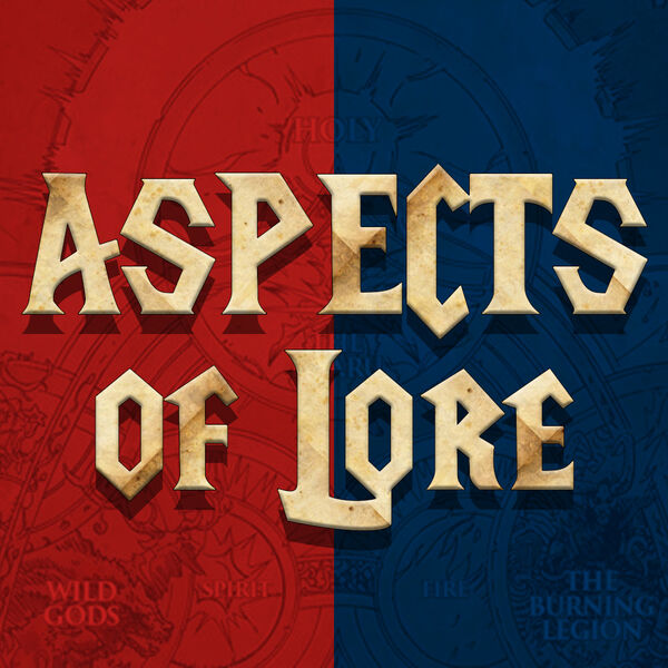 Aspects of Lore Podcast Artwork Image