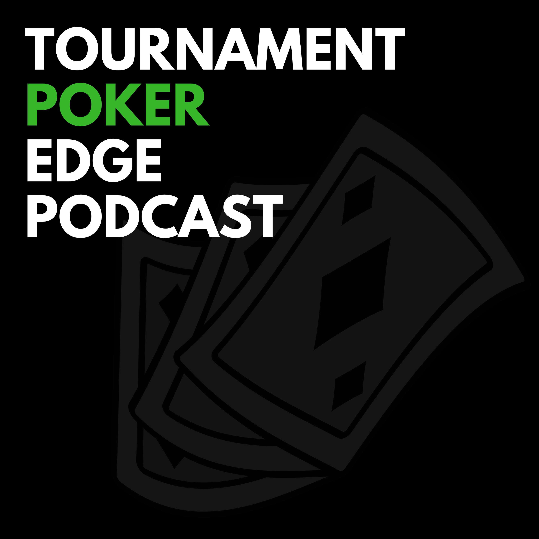 Poker Tournament Edge