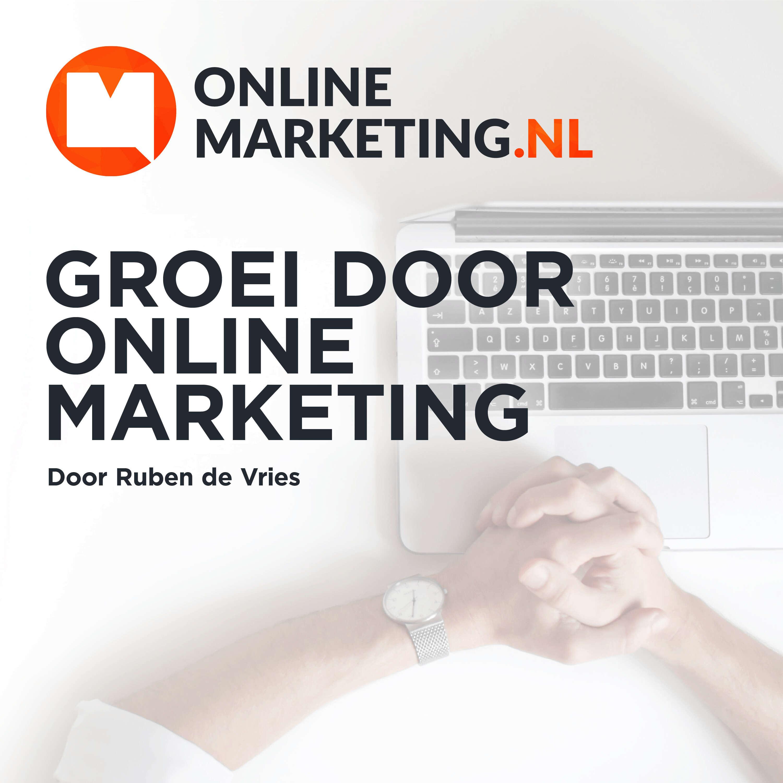 Groei door Online Marketing logo