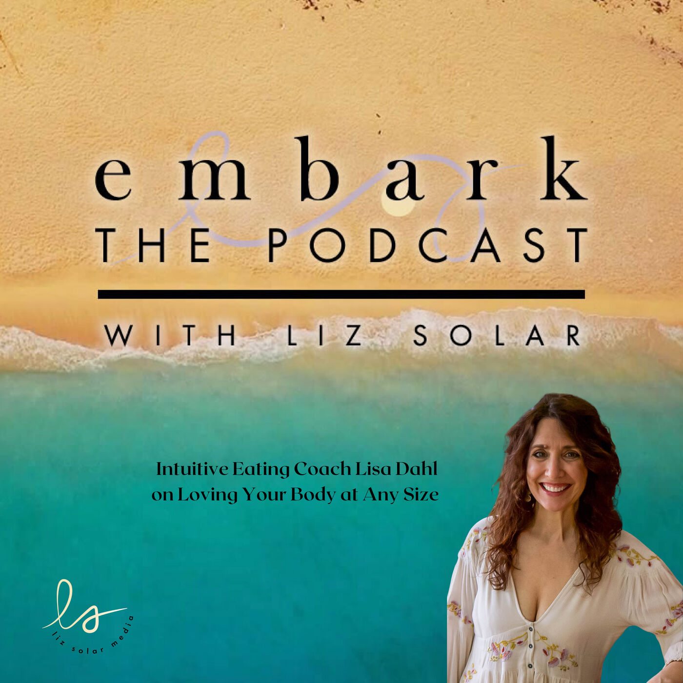 Intuitive Eating Coach Lisa Dahl on Loving Your Body at Any Size