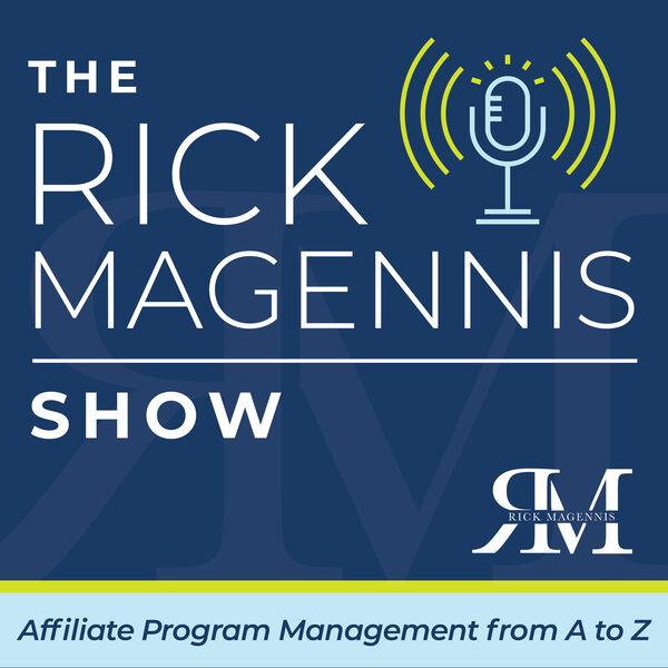The Rick Magennis Show Podcast Artwork Image