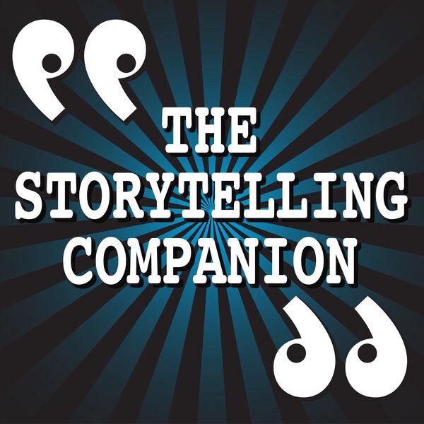 The Storytelling Companion Podcast Artwork Image