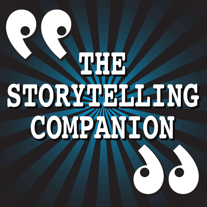 The Storytelling Companion