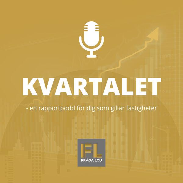 Kvartalet  Podcast Artwork Image