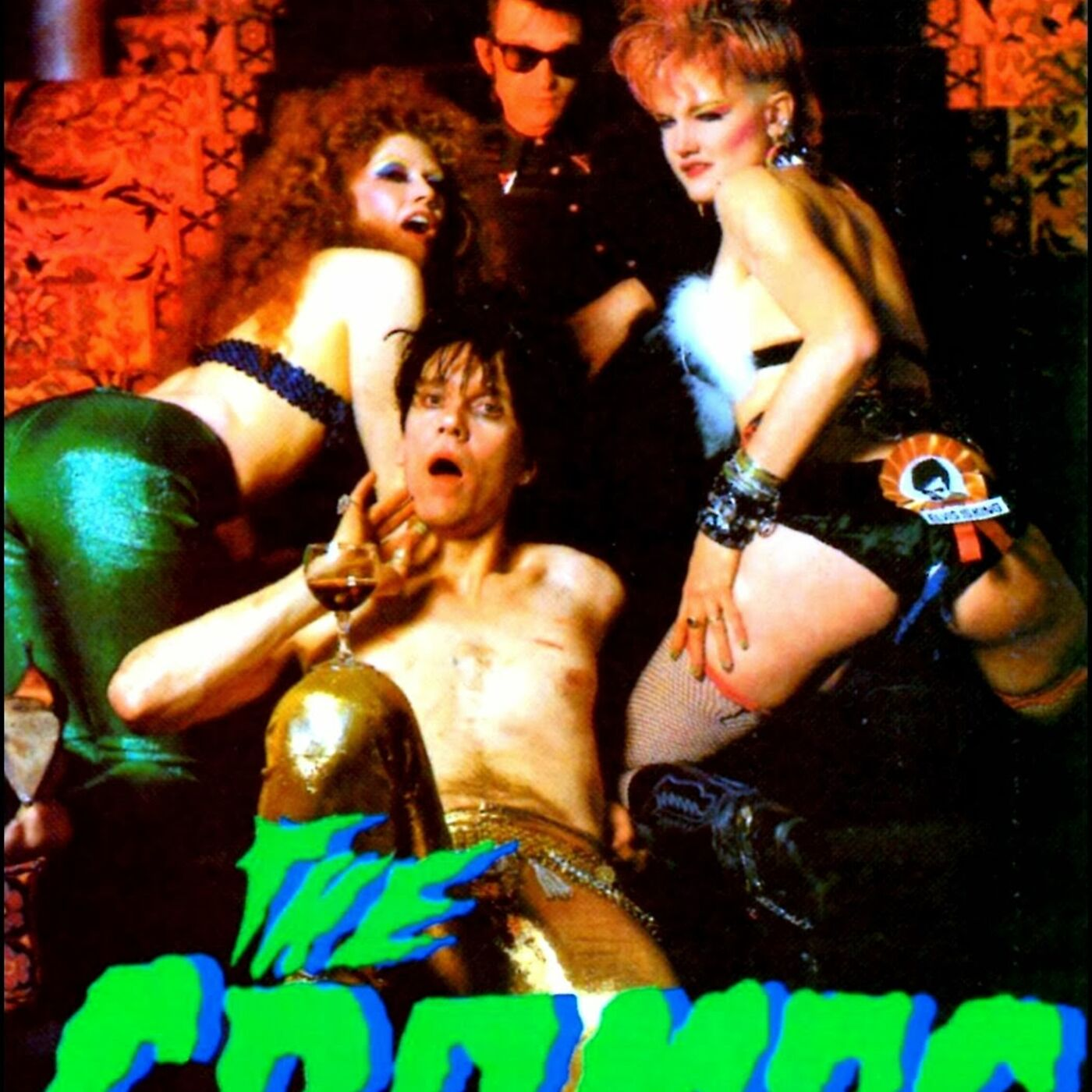 Mad Daddy Monsters: A Suspect look at The Cramps.
