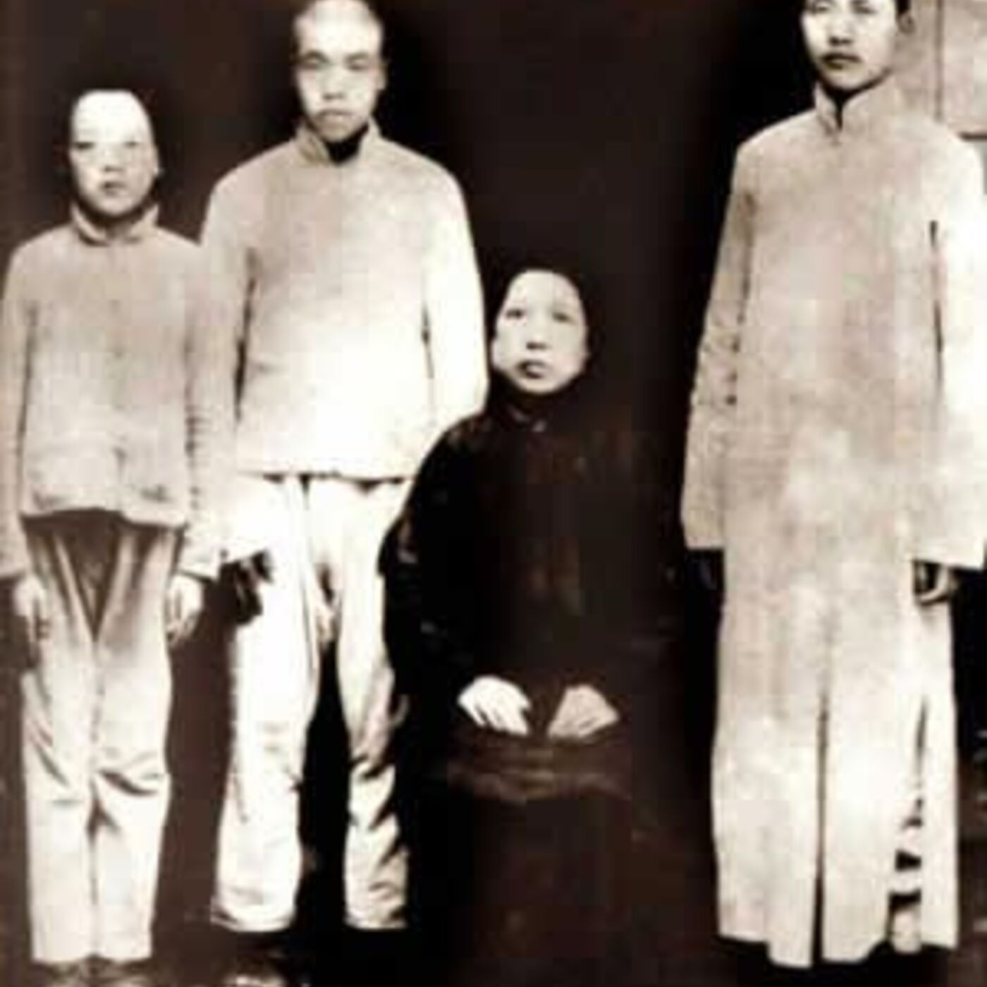 Mao's Anarchist Years (The Young Mao Zedong Part Two)
