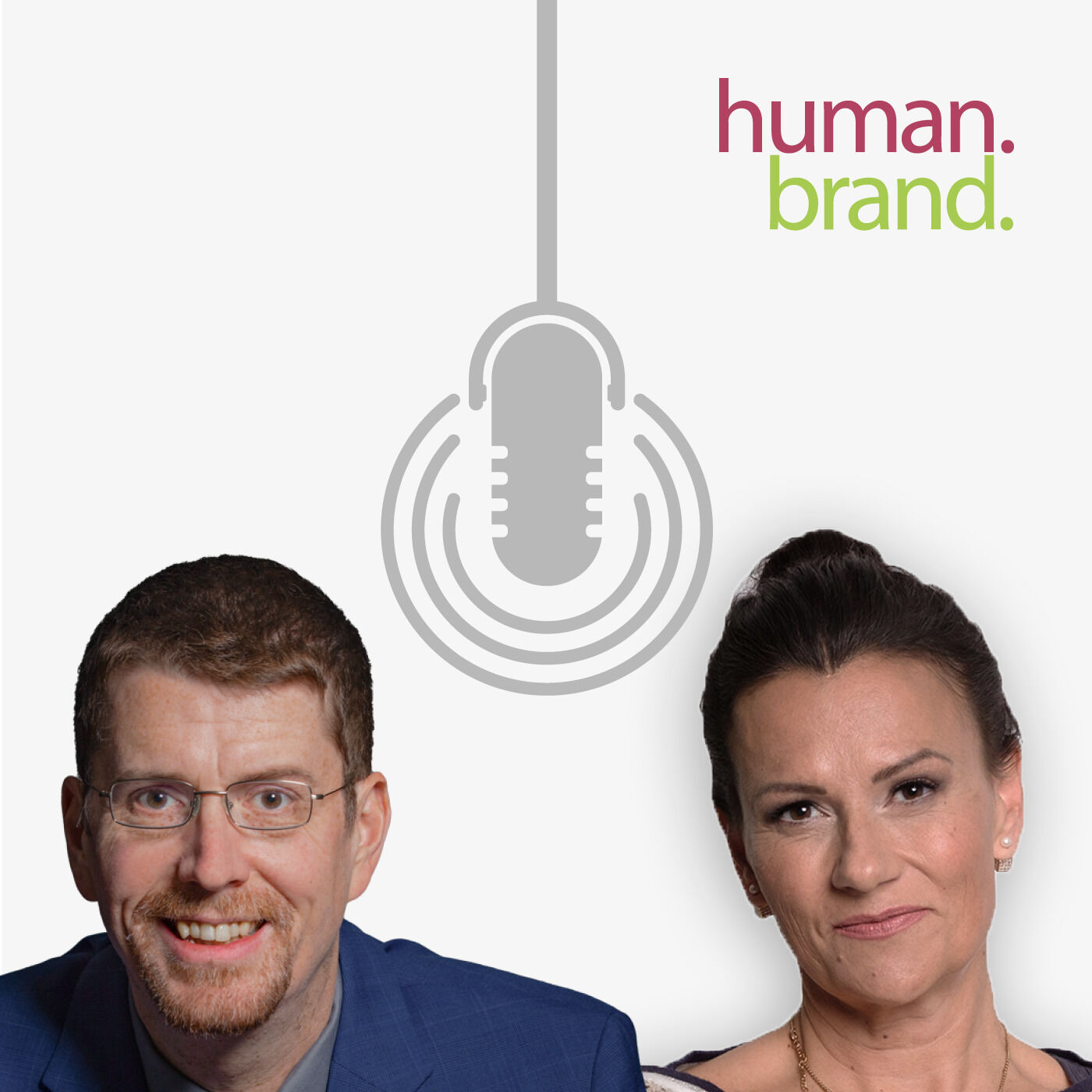 Episode 10 | Erfolgsfaktor Stimme: Wichtiger als je zuvor?
