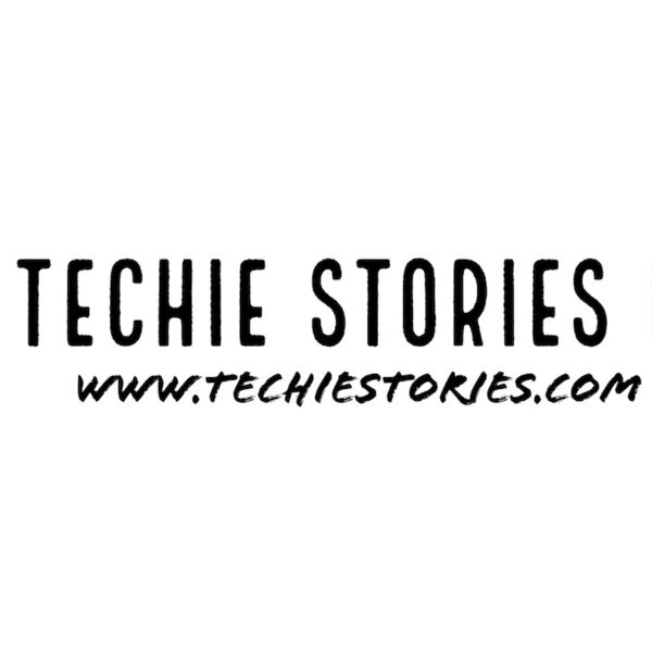 HiTechie! Techie Stories Ltd. Podcast Podcast Artwork Image