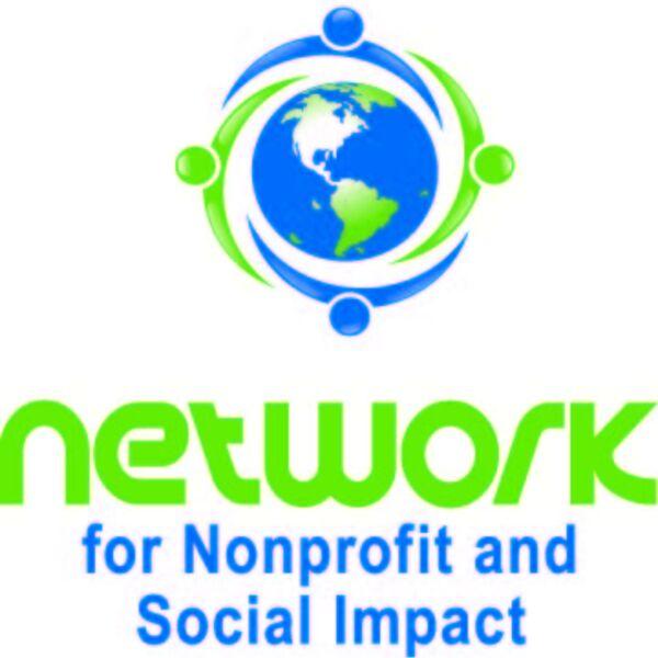 Networks for Social Impact Podcast Artwork Image