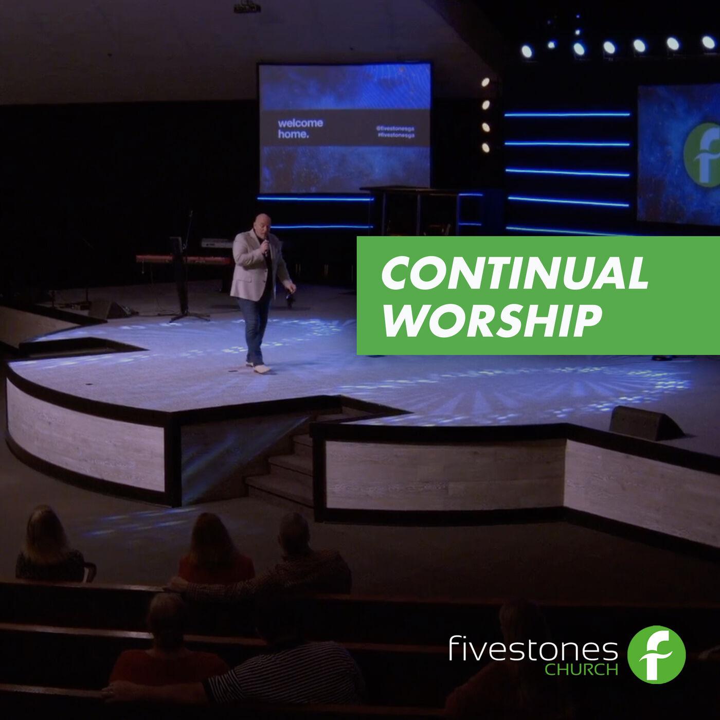 Continual Worship