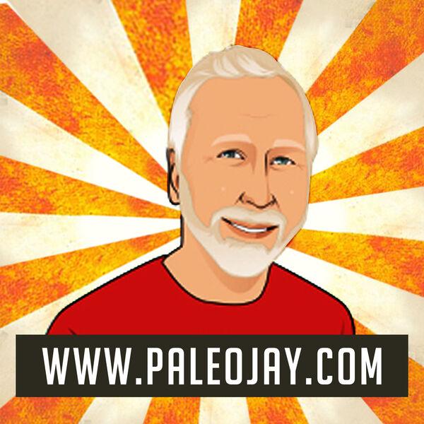 PaleoJays Smoothie Cafe Podcast Artwork Image