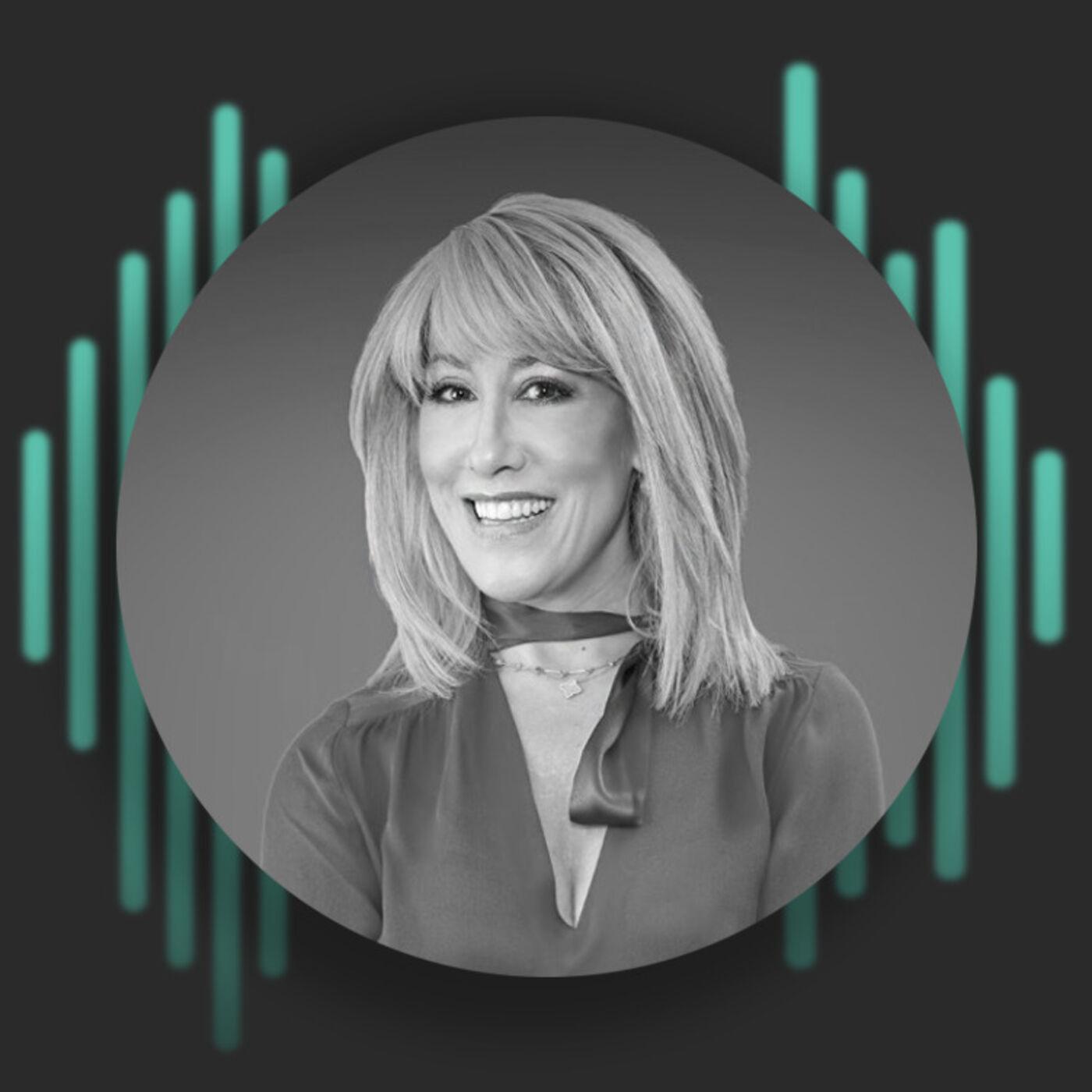 Episode 18: Suzanne Steinbaum D.O. Cardiologist
