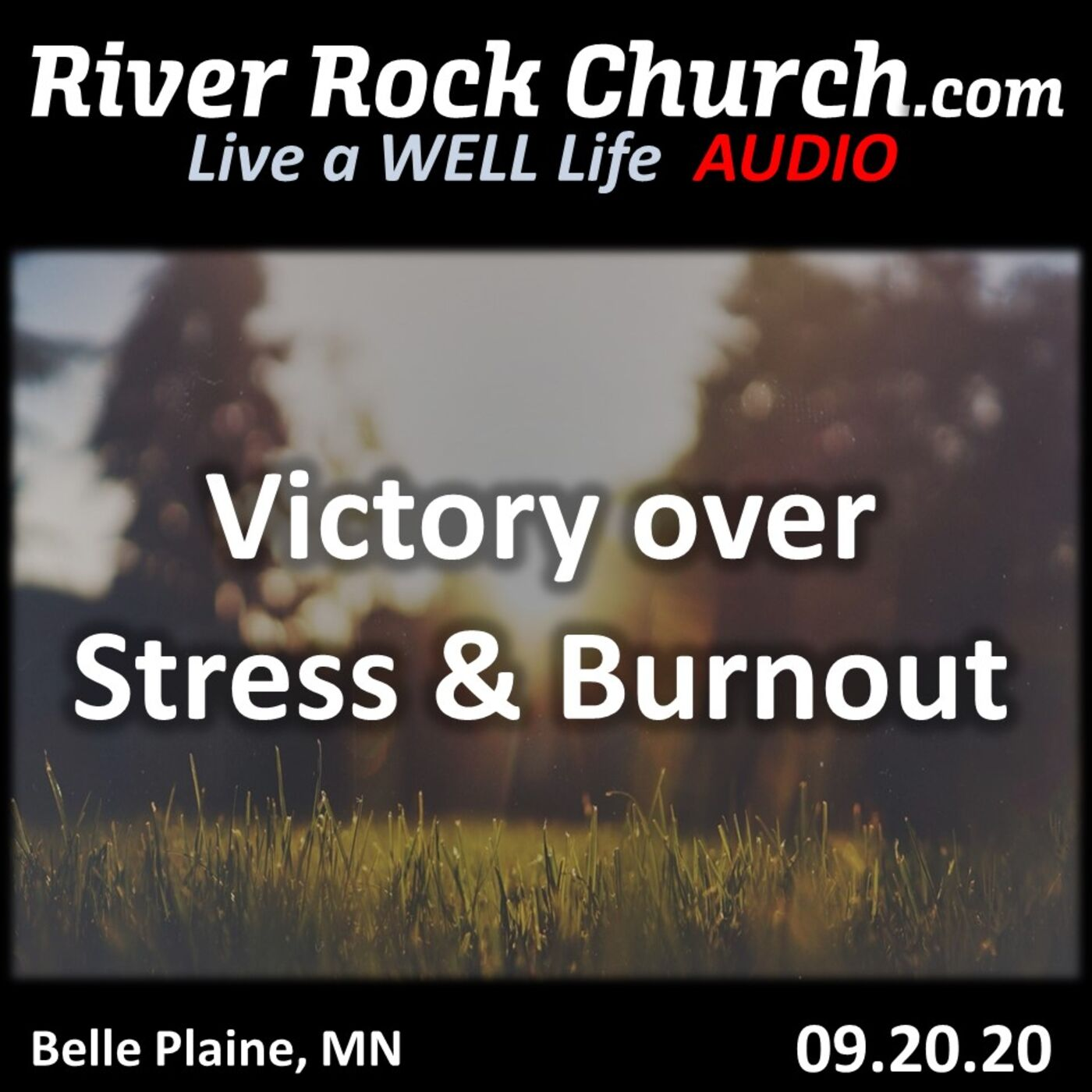 Victory over Stress and Burnout