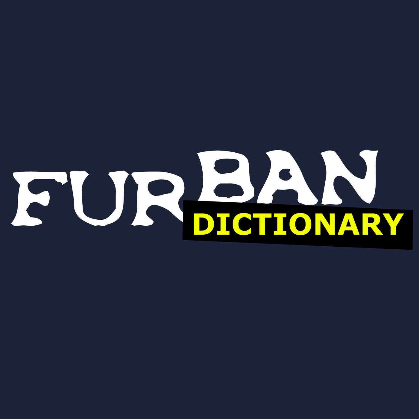 S4 Ep 2: Furban Dictionary