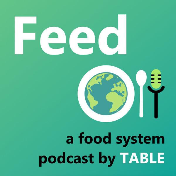 Feed Podcast Artwork Image