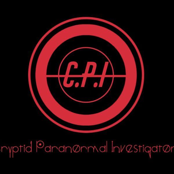 CPI: Cryptid Paranormal Investigators Podcast Artwork Image