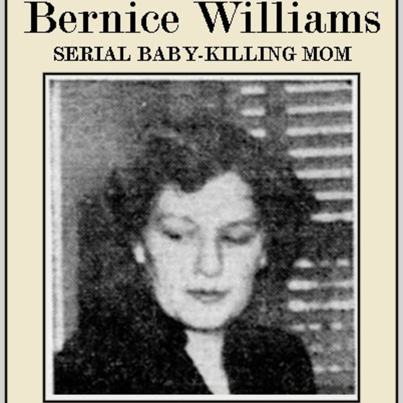 Historical Murders: The Babies in the Chest