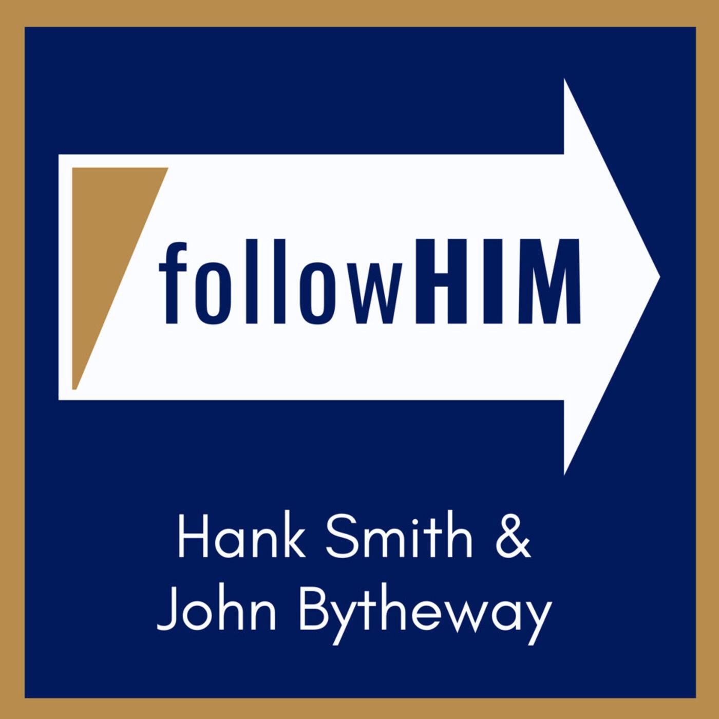 Follow Him: A Come,...