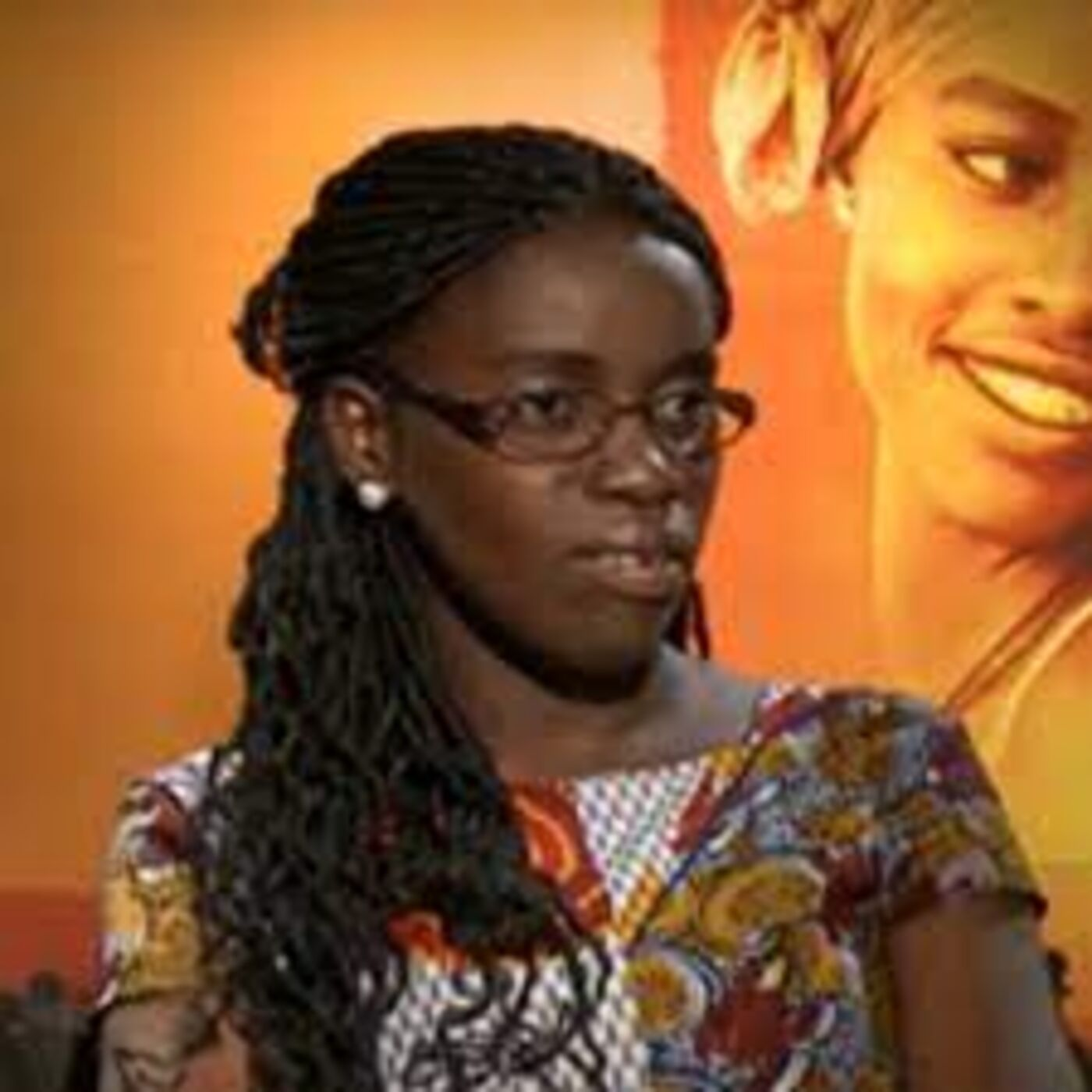Special 148th Episode with Phiona Mutesi, Subject of Queen of Katwe