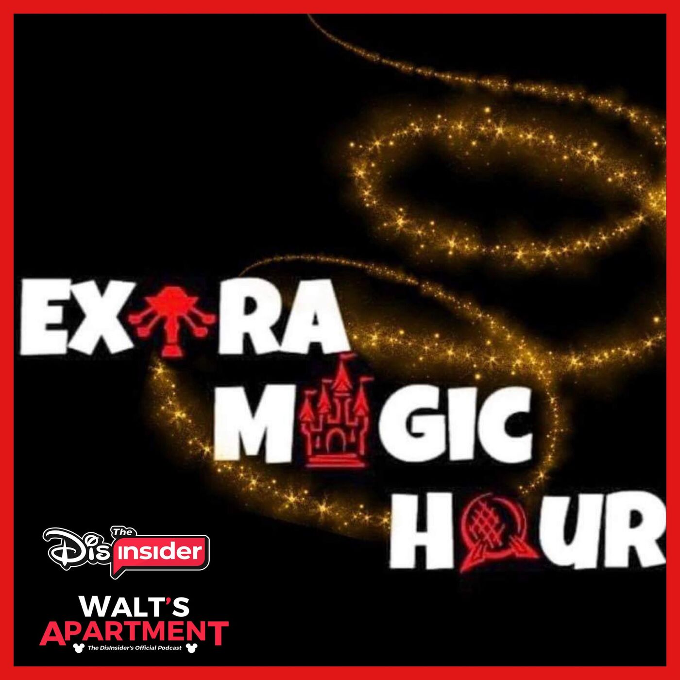 Extra Magic Hour- EMH Rewind with Fastpass Facts and our friend Chris Brown