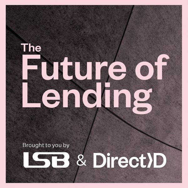 The Future Of Lending Podcast Artwork Image