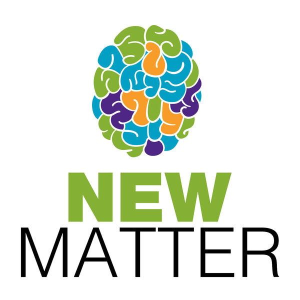New Matter: Inside the Minds of SLAS Scientists Podcast Artwork Image