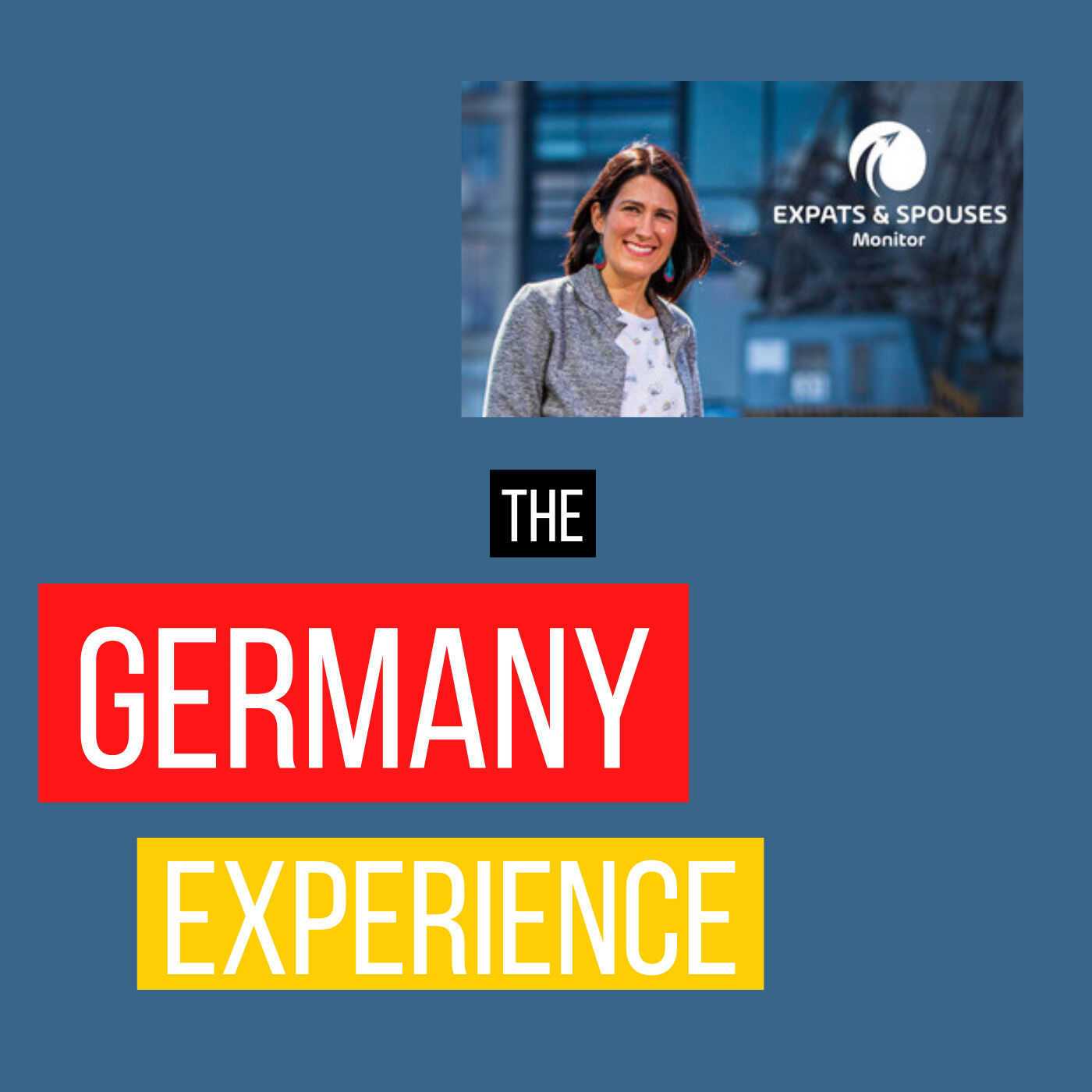 The gender expatriation gap, trailing spouses, and the expat skill pool in Germany (Amaia from Spain)