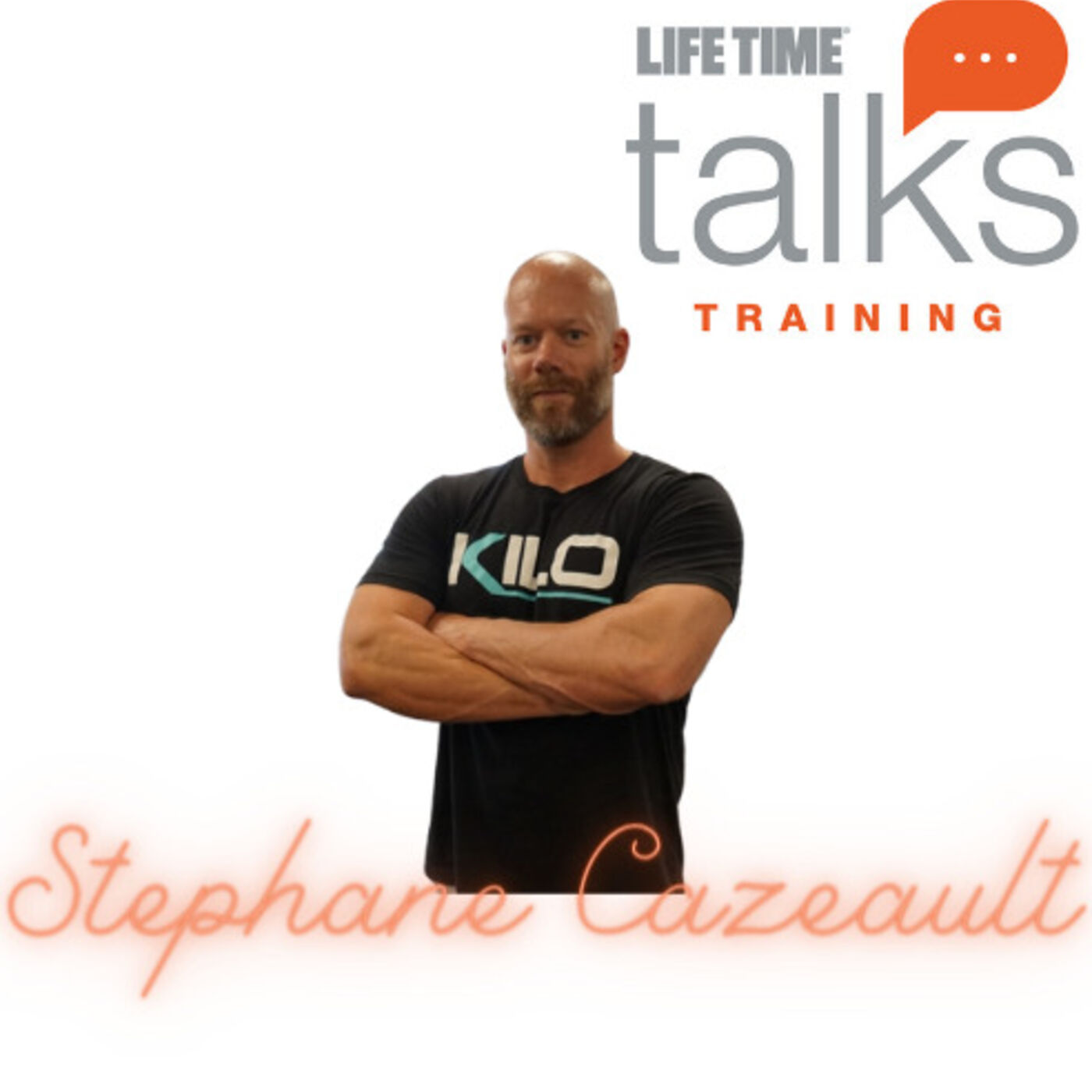 Episode #73 - Kilo Strength Society's Stephane Cazeault- Most overlooked strength training variables