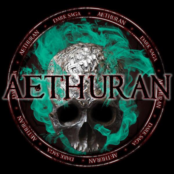 Aethuran Dark Saga - A Dark Fantasy Audio Fiction Podcast Artwork Image