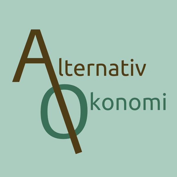 Alternativ økonomi Podcast Artwork Image