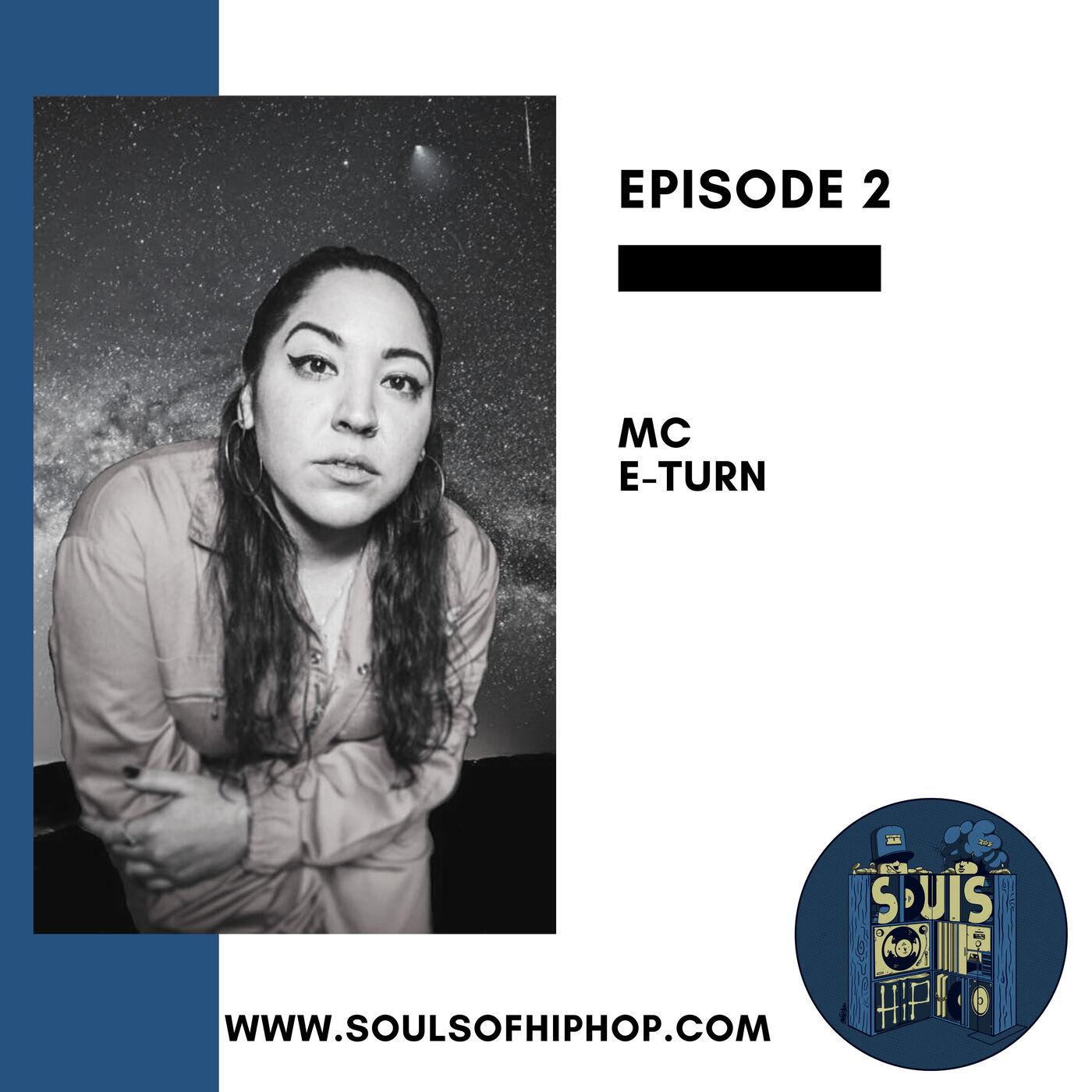 MC E-Turn