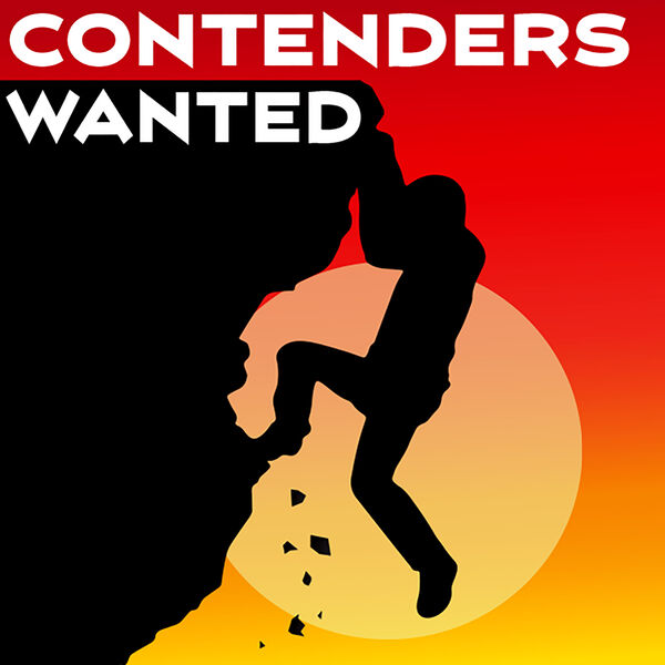 Contenders Wanted Podcast Artwork Image