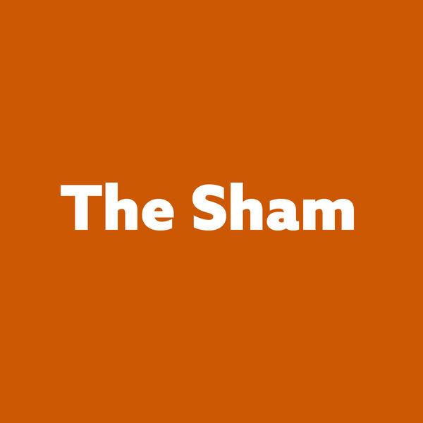 The Sham Podcast Podcast Artwork Image