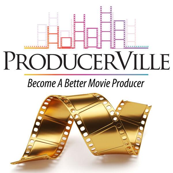 Producerville Podcast Artwork Image