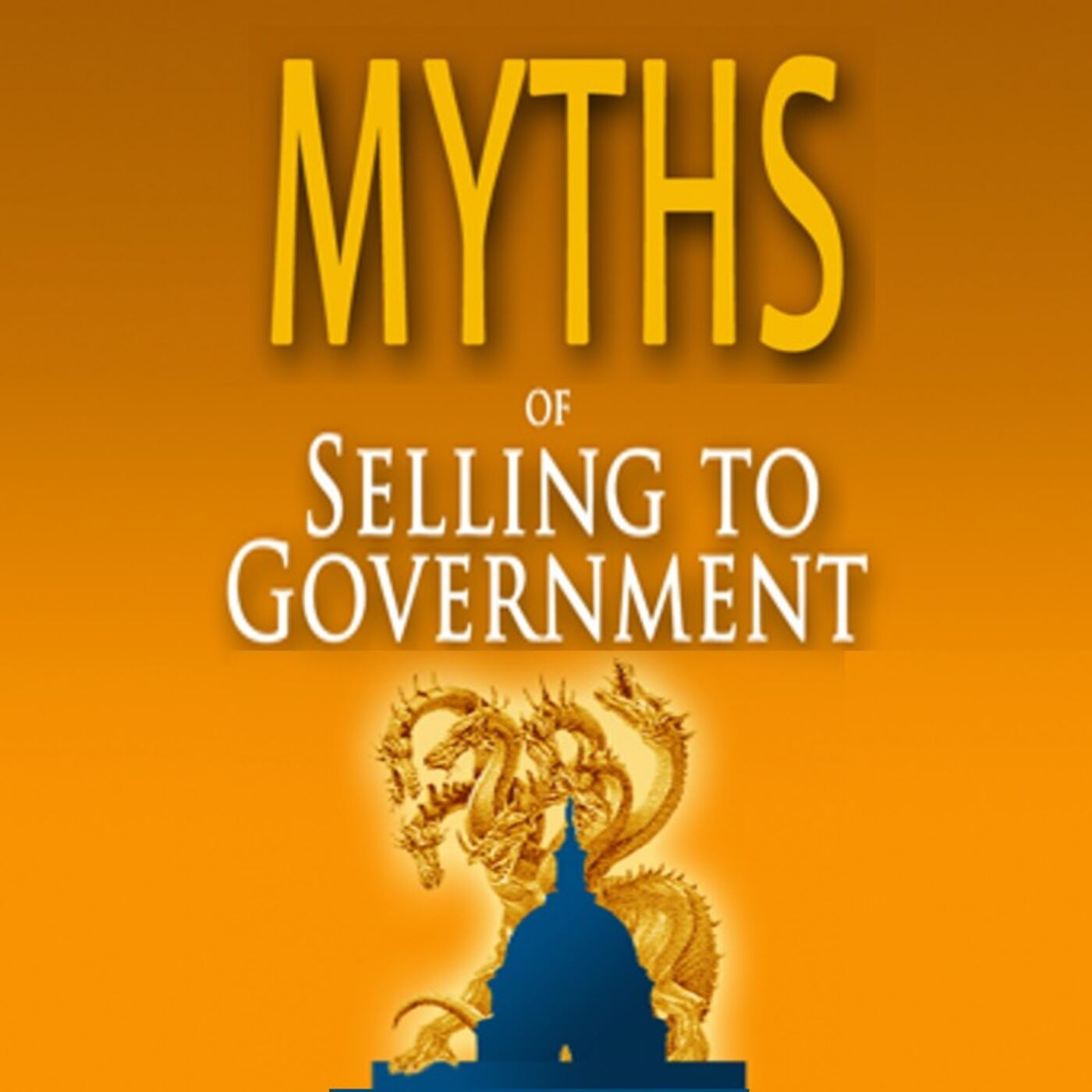Government Selling Myths Revealed